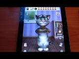 яяязь talking tom